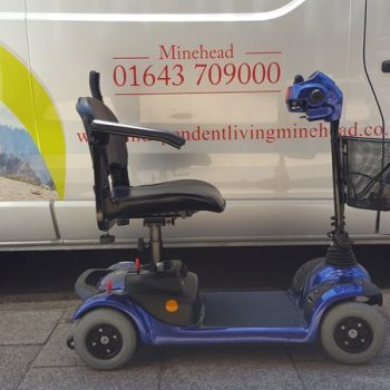 mobility-scooters-blue