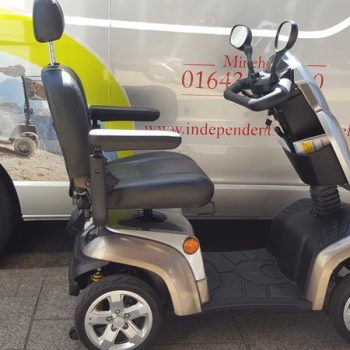 mobility-scooters-silver