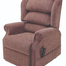 comfy rise and recline chair