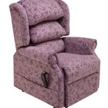 New rise and recline Chair