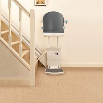 Perch-stairlift