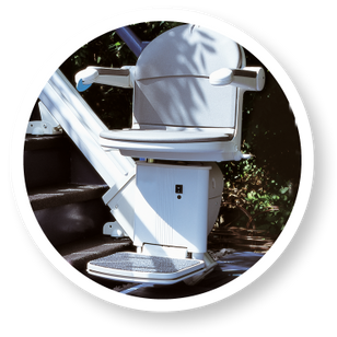 Stair-Lifts-White-Minehead